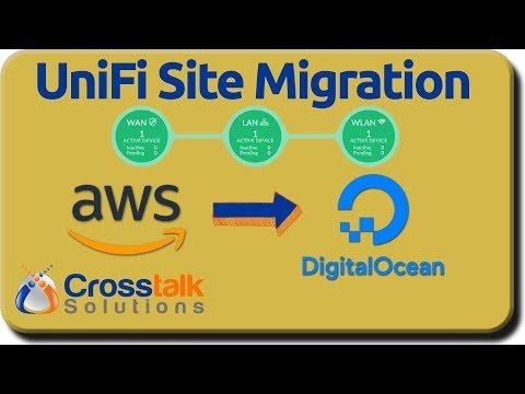 UniFi Site Migration - YouTube