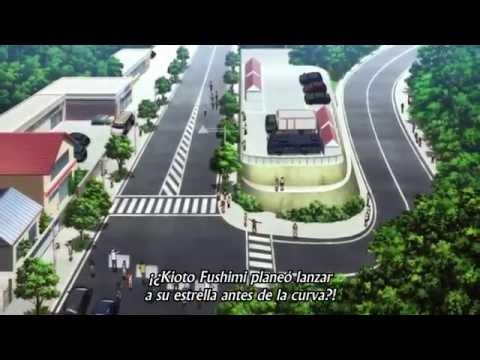 yowamushi pedal grande  road 2
