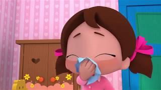 Niloya Sick Sneezes