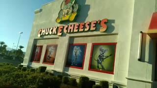 A Store Tour of Chuck E. Cheese's - Grand Canyon Shopping Center