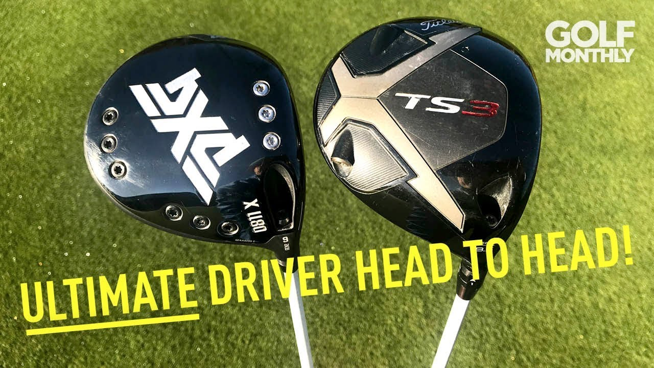titleist ts3 drivers for sale