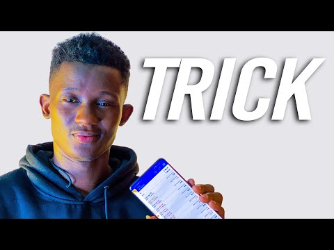 How To Flip Your Forex Account In a Single Day (Must Watch Trick) | Kojoforex