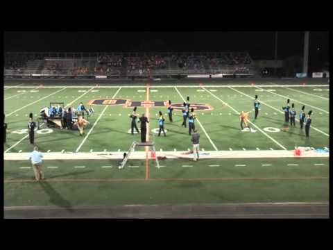Falcon Regiment Marching Band- Oviedo HS- 10/31/2015