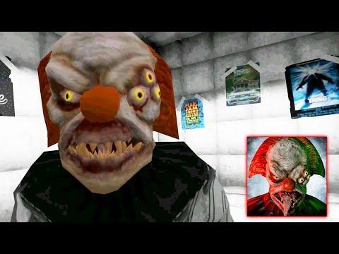 ПЛОХАЯ КОНЦОВКА КЛОУН ПЕННИВАЙЗ ОНО 2 - Death Park : Хоррор Игра со Страшным Клоуном