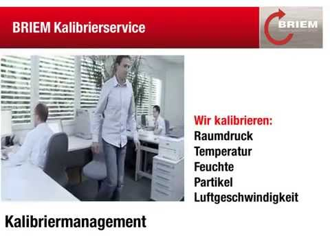 GMP konformer Kalibrierservice - Messtechnik Wartung / Kalibrierung Vor-Ort