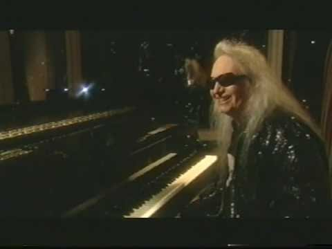 Jim Steinman talks about 'All Revved Up...'