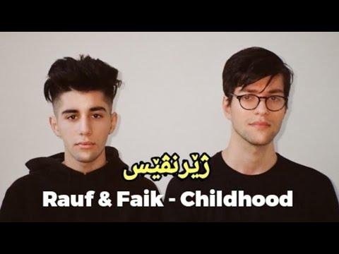 rauf-&-faik---childhood-(-kurdish-subtitle-+-english-subtitle)