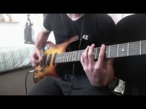 Opening Full To LOVEる -とらぶる- (To LOVE-RU) Darkness [Guitar Cover]