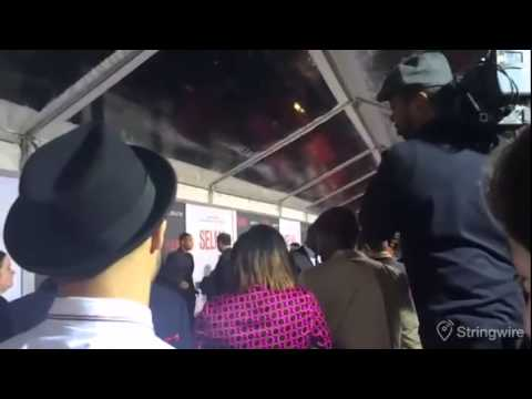 'Selma' Premiere | WHOSAY