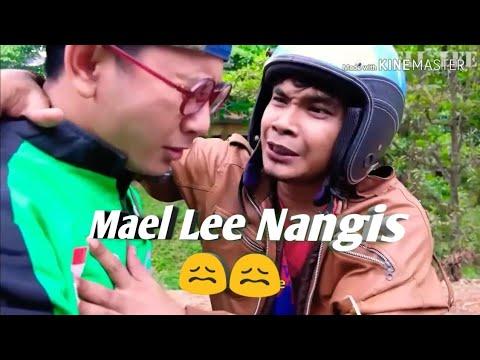 NGAKAK !!! Ternyata Mael Lee ~ orangnya baik dan suka menolong~•