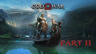 GOD OF WAR PART II