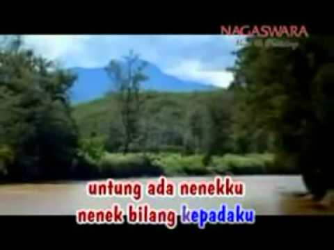 Nenek ku Pahlawan Ku- Wali Band (karaoke)