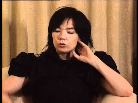 Björk - Interview on ARTE - Why Are You Creative? (2002)