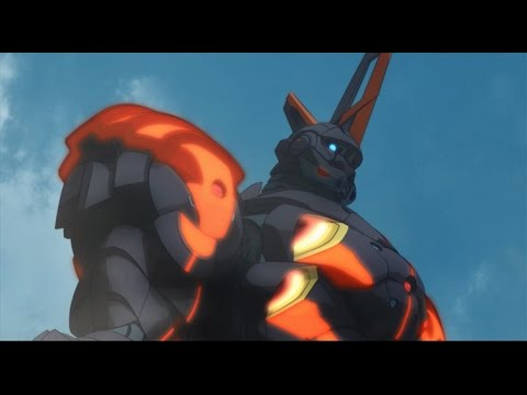 「ブブキ・ブランキ 星の巨人」プロモーションビデオ�年10月から放送開始 @bbkbrnk#ブブキ