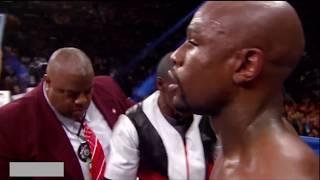 vuclip mayweather vs maidana fight 1 FULL