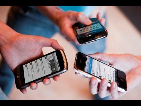 Как уменьшить вред от телефона