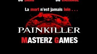Watch Chap Painkiller video