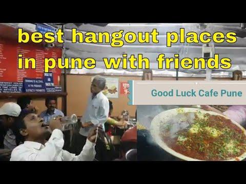 best non veg restaurants in pune / Good luck cafe