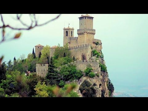 San Marino - the Worlds Smallest Republic [HD] (videoturysta.eu)
