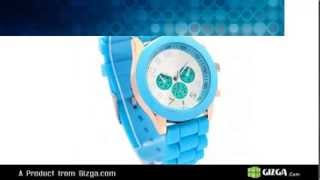Men's & Women's Branded Watches - Gizga.com | Online Shopping Worldwide(, 2013-11-30T09:20:45.000Z)