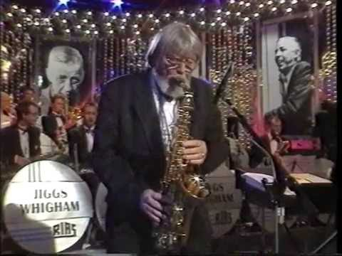 RIAS Big Band  Tribute to Stan Kenton  9.9.1995