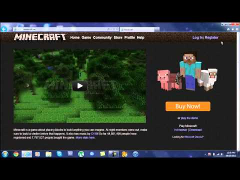 How To Redeem Minecraft Gift Cards Youtube