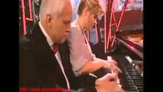 Trình Diễn Chơi Đàn Piano Steinway & Sons Tuyệt Vời