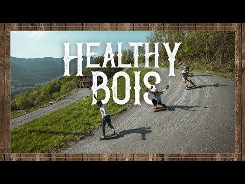 Caliber Truck Co. - Healthy Bois