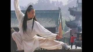 Wudang Chinesische Pipo Pi Po China Musik Music
