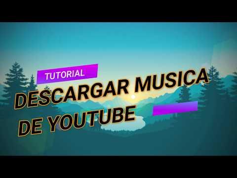 Descargar musica mp3 de youtube gratis sin instalar programas 2018
