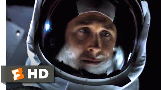 First Man (2018) - The Bracelet Scene (10/10) | Movieclips