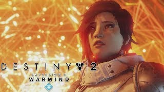 Destiny 2 WARMIND Expansion 2 Final Boss Fight & Ending