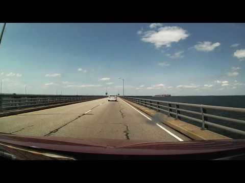 Chesapeake, VA to Ocean City, MD