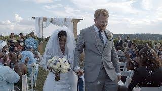 Lola & Ryan's Wonderful Winery Wedding ⛰🍷