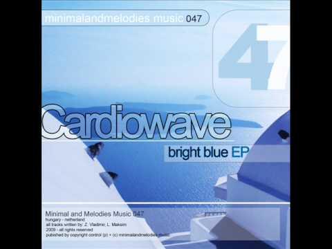 Cardiowave - Brigantine