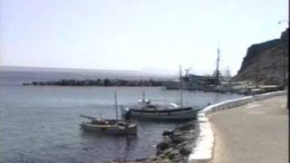 Griechenland - Pserimos