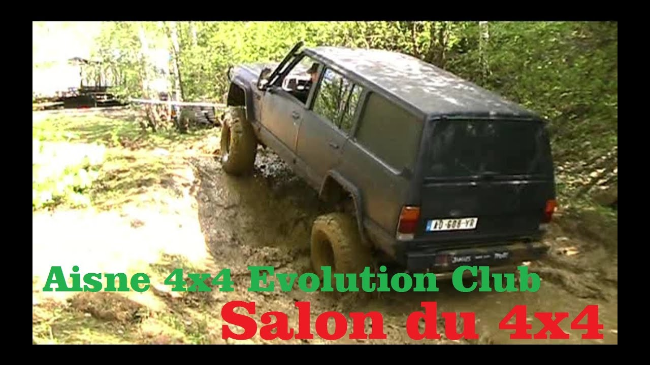 salon du 4x4 martigny 2012 youtube. Black Bedroom Furniture Sets. Home Design Ideas