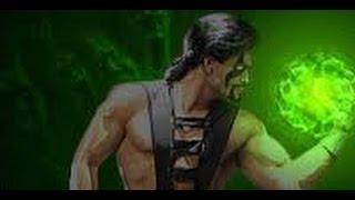 Ultimate Mortal Kombat 3 (Arcade) Shang Tsung Gameplay+MK2 Endurance on Very Hard no Continues
