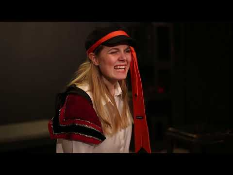 Women of Will  / Theater Lab Series 2017 / Trailer