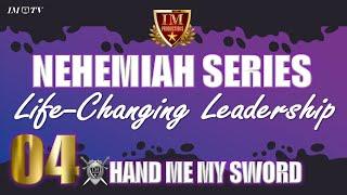 "#IM Media   #Nehemiah   ""Life-Changing Leadership"""