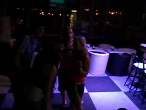 Karaoke v Duplex music café Most
