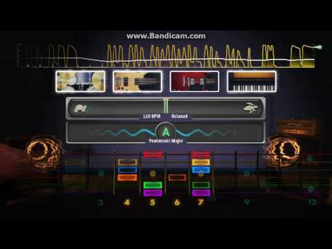how to play multiplayer rocksmith 2014