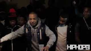 Meek mill artist lil snupe vs. desean jackson artist retro for 10,000