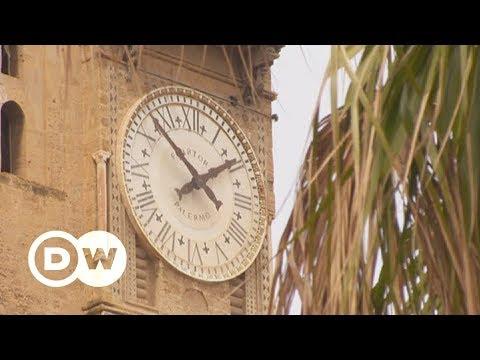 Palermo – eine Perle des Mittelmeeres | DW Deutsch