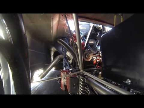 drag racing gopro video