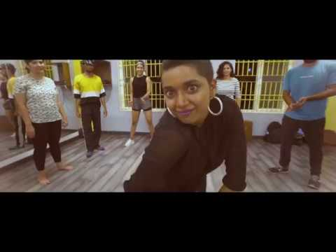 Burna Boy - On the Low  Divya Easwaran Choreography
