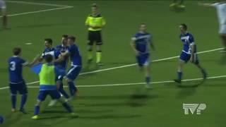 Badesse-Maliseti Tobb. 4-2 Coppa Italia Promozione