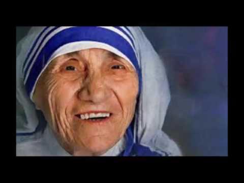 La Verdadera Historia De La Madre Teresa De Calcuta - Quien Fue La Madre Teresa De Calcuta Resumen