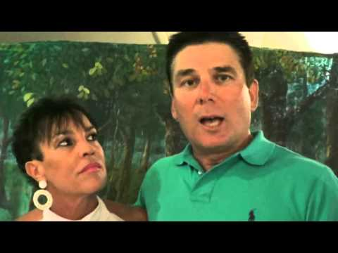 Amway Australia & New Zealand Achievers Phuket: A message from Peter and Debbie Cox
