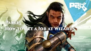 Brains Required, Suits Optional - How to Get a Job at Wizards